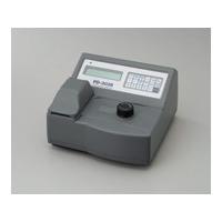 アペレ 分光光度計(外部インターフェース付き) 1台 2-4451-02 (直送品)