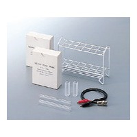 アペレ 分光光度計用 ガラスセル(角) 1箱(2本) 2-4451-12 (直送品)