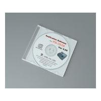 アペレ 分光光度計用 アプリケーションソフト(PD-303S用) 1本 2-4451-17 (直送品)