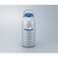 アズワン 液体窒素凍結保存容器 XTL3 3L 1個 2-4725-01 (直送品)