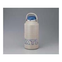 アズワン 液体窒素凍結保存容器 XT10 10L 1個 2-4725-02 (直送品)