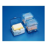 エッペンドルフ(Eppendorf) epTIPS セット 2〜200μL 96本/箱×4箱 1箱(384本) 2-4873-03 (直送品)
