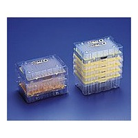 エッペンドルフ(Eppendorf) epTIPS リロード 0.1〜10μL 96本/箱×10箱 1箱(960本) 2-4875-01 (直送品)
