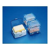 エッペンドルフ(Eppendorf) epTIPS セット 0.5〜20μL 96本/箱×4箱 1箱(384本) 2-4873-02 (直送品)