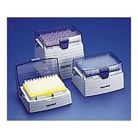 エッペンドルフ(Eppendorf) epTIPS ボックス 0.1〜10μL 96本入 1ボックス(96本) 2-4874-01 (直送品)