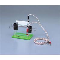 アズワン ミニゲルスラブ電気泳動装置IEP1010 2ー5021ー01 1台 2ー5021ー01 (直送品)