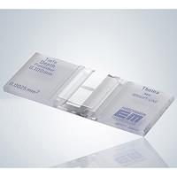 アズワン 血球計算盤 ブライトライン仕様 (フックスローゼンタール) 1セット 2-5390-08 (直送品)