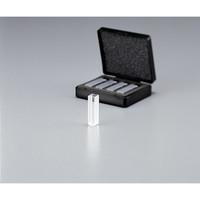 アズワン UV石英セル (4個入) 1箱(4個) 2-5647-02 (直送品)