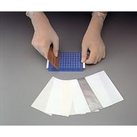 スリーエム ジャパン(3M) マイクロプレートシーリングテープ 9792 アルミニウム 1箱(100枚) 2-5747-01 (直送品)