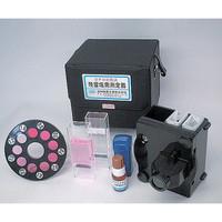 アズワン 残留塩素測定器 DPD試薬 1本 2-6205-11 (直送品)