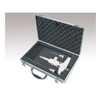 テストー(TESTO) T字型中心温度計フルセット(本体+3種センサー付) 1台 2-6304-15 (直送品)