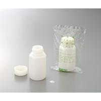 サンセイ医療器材 滅菌採水瓶 100mLハイポ無 200袋入 1箱(200本) 2-6425-05 (直送品)