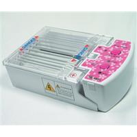 アズワン 小型電気泳動装置 MPーSK24 2ー6704ー01 1台 2ー6704ー01 (直送品)