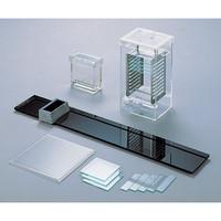 アズワン 薄層クロマトグラフィー HCG-80-2B 1箱(10枚) 2-688-04 (直送品)