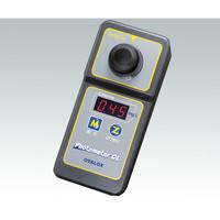 オーヤラックス(OYALOX) 残留塩素測定器CL OYWT-31 1個 2-7237-01 (直送品)