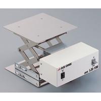 アズワン オートラボジャッキ LJS-100 1台 2-7818-01 (直送品)