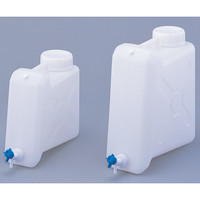 アズワン EGボトル KH-1 10L 1本 2-7825-01 (直送品)
