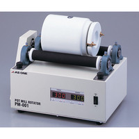 アズワン 卓上型ポットミル架台 PM-001 1台 2-7816-01 (直送品)