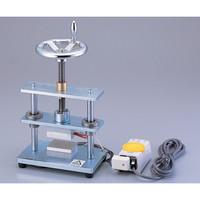 アズワン 万力熱プレス機 MNP-001 アナログ 1台 2-7945-01 (直送品)