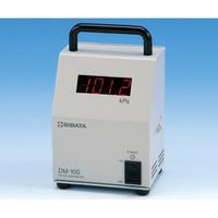 柴田科学 デジタルマノメーター DM-10S 1台 2-8207-11 (直送品)