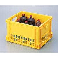 アズワン ボトルコンテナー BC-12型 1個 3-186-01 (直送品)
