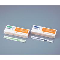 日油技研工業 工程管理用滅菌カード S-100-15 1箱(250枚) 4-205-06 (直送品)