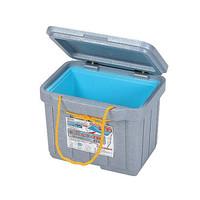 アステージ(astage) 発泡クーラー 7.5L インナー付 1個 4-5654-01 (直送品)