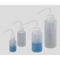 アズワン モールド洗浄瓶(細口) 500mL 1本 4-5657-03 (直送品)