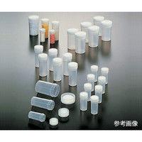 マルエム PP容器 50mL 75本入 1箱(75本) 5-094-07 (直送品)