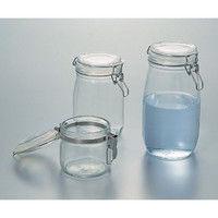 アズワン 保存密閉容器(キーパー) KP-2000 2.0L 1本 5-139-03 (直送品)