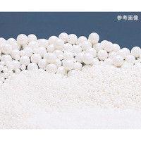 ニッカトー ジルコニアボール YTZ-0.5 1kg 5-4060-04 (直送品)