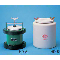 ニッカトー ポットミルHD-B-107 5000ml 1個 5-4065-04 (直送品)