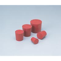 アズワン 赤ゴム栓 2号 1個入 1個 6-337-02 (直送品)