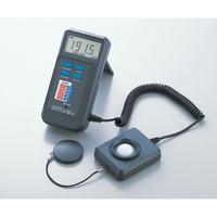 カスタム(CUSTOM) デジタル照度計 LX-1332D 1台 6-4047-11 (直送品)