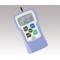 日本電産シンポ デジタルフォースゲージ FGP-0.2 1台 6-4050-01 (直送品)