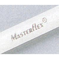 マスターフレックス 送液ポンプ用チューブ C-フレックス L/S17 06424-17 1本 1-1972-05 (直送品)