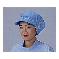 東洋リントフリー クリーンキャップ FD450C ブルー 1枚 6-7551-02 (直送品)