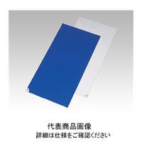アズワン クリーンマット 600×900mm 30枚/シート HCMー6090B 1袋(30枚×1シート)