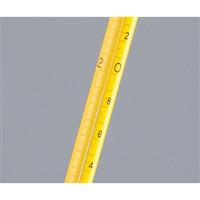 アズワン 標準温度計(棒状) No.1 成績書付 6ー7702ー02 1本 6ー7702ー02 (直送品)