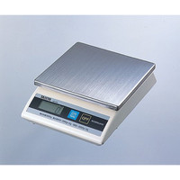 asone(アズワン) デジタルはかり 卓上スケール 2kg KD-200 1台 6-8127-12 (直送品)