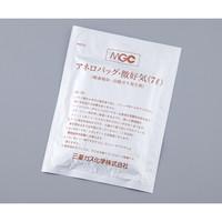 三菱ガス化学 O2吸収・CO2発生剤 A-28 ジャー用 1箱(30個) 6-8667-04 (直送品)
