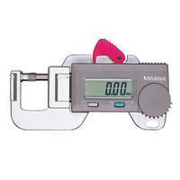 ミツトヨ(Mitutoyo) デジタルポケット測定器 PK1012CPX 1台 6-9150-01 (直送品)