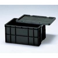 三甲(サンコウ/SANKO) 導電ボックス 64型 1個 7-142-05 (直送品)