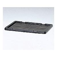 三甲(サンコウ/SANKO) 導電ボックス 64型用フタ 1枚 7-142-06 (直送品)