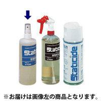 AS ONE(アズワン) 静電気防止スプレー 静電防止液 500(1.2パーセント溶液)ml 1本 7-148-01 (直送品)