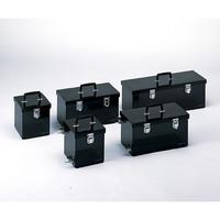 アズワン キャリングボックス 1型 1箱 7-172-06 (直送品)