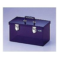 アズワン キャリングボックス 2型 1箱 7-172-07 (直送品)