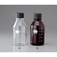 アズワン アイボトル 白 50ml SCC (純水洗浄処理済み) 1本 7-2220-01 (直送品)