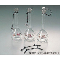 アズワン フッ素樹脂糸 キュート200mm (5個入) キュート200 1箱(5個) 7-259-03 (直送品)