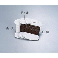 アズワン フッ素樹脂たこ糸 2m巻太 白 1巻 7-260-03 (直送品)